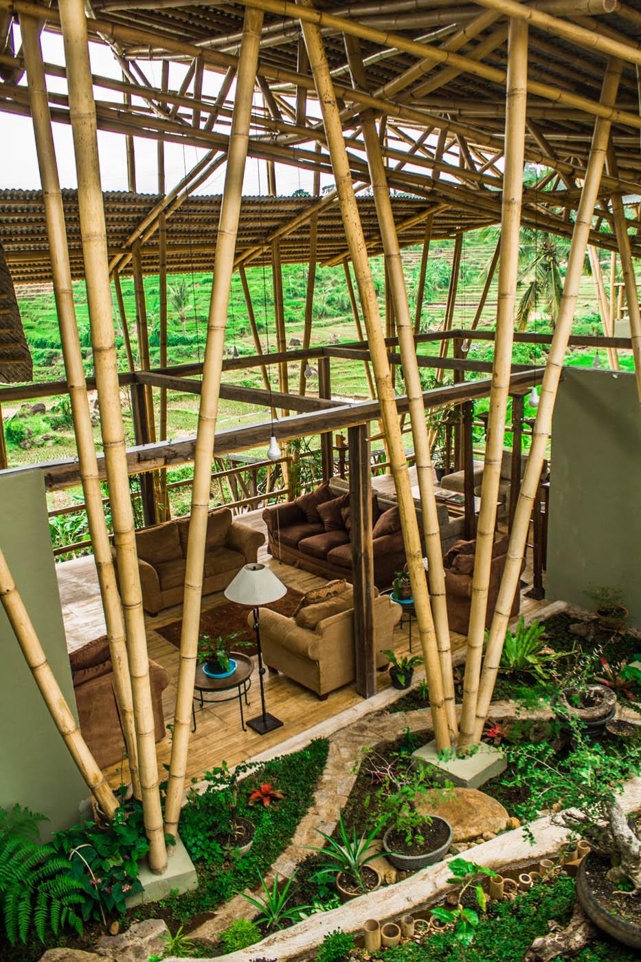 Mayagati House | Cirebon. Doc: EffStudio