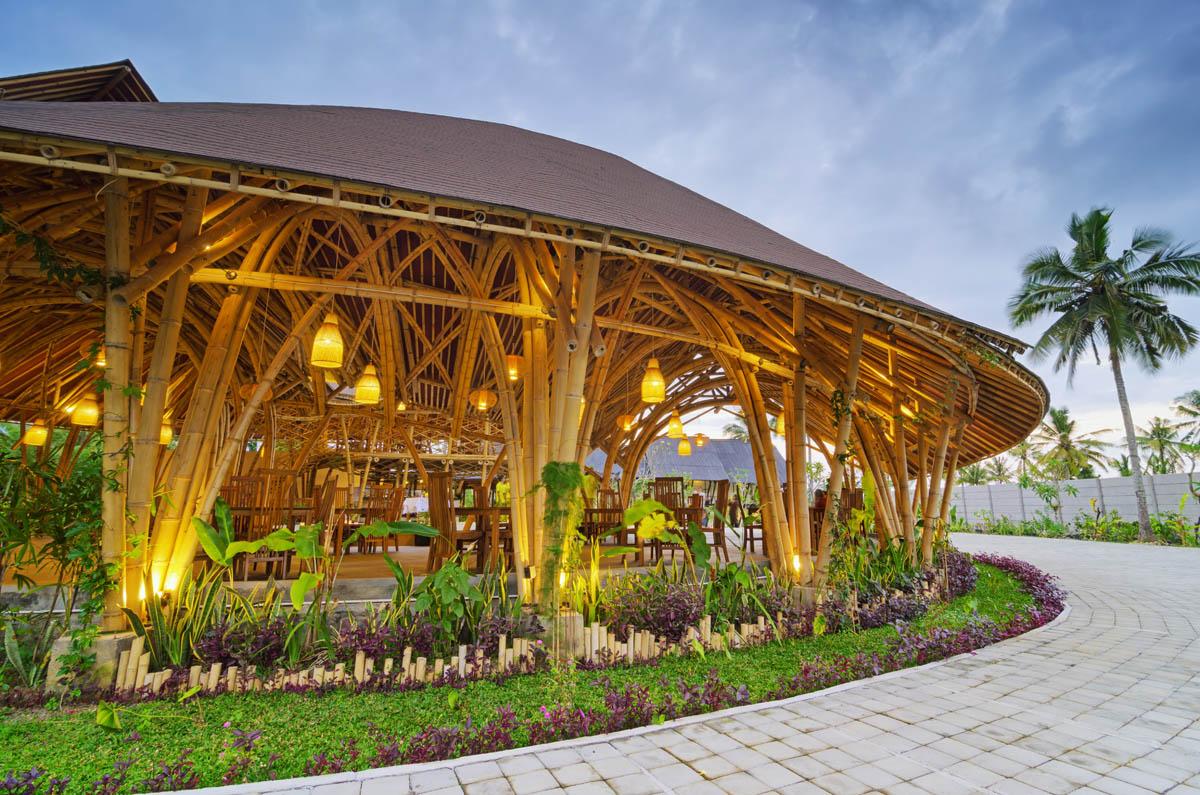 Bamboe Koening Resto